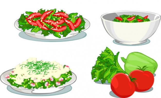roślinny-wektor-rysunek-sałatka_34-47064