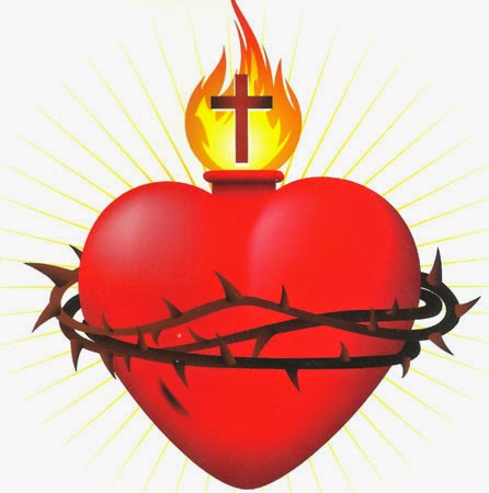 Heart of Jesus 2